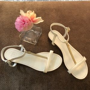 Beautiful Tory Burch Sandals